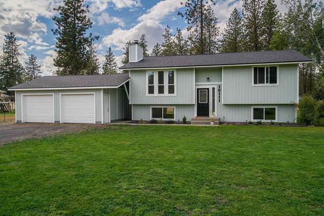 16111 N Tamarac Ln, Nine Mile Falls, WA 99026 (#202124405) :: The Spokane Home Guy Group