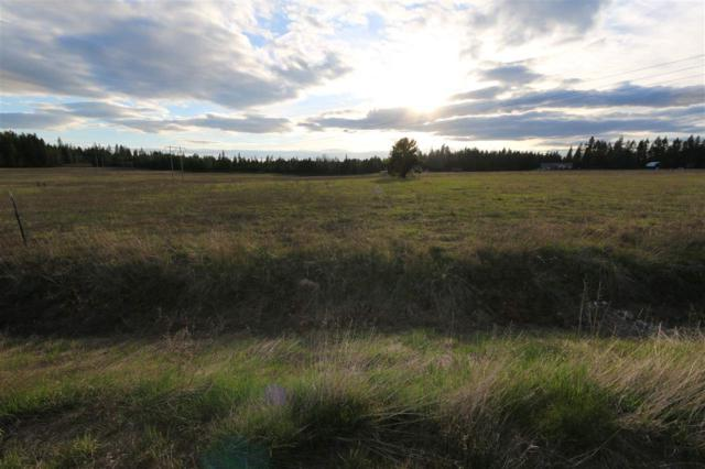 Lot C1 Solar Rd, Oldtown, ID 83822 (#201710967) :: Prime Real Estate Group