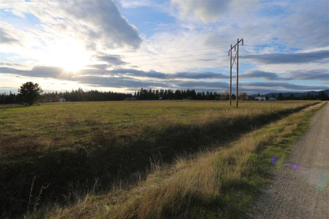 Lot B2 Solar Rd, Oldtown, ID 83822 (#201710974) :: Prime Real Estate Group
