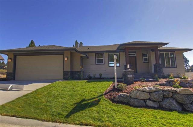 5006 N Hazelwood Terrace Ln, Spokane, WA 99212 (#201712415) :: Prime Real Estate Group
