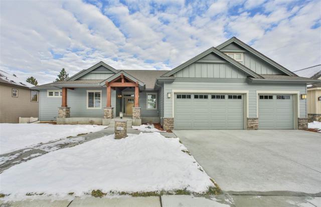 11305 E Rimrock Ln, Spokane Valley, WA 99206 (#201718048) :: Prime Real Estate Group
