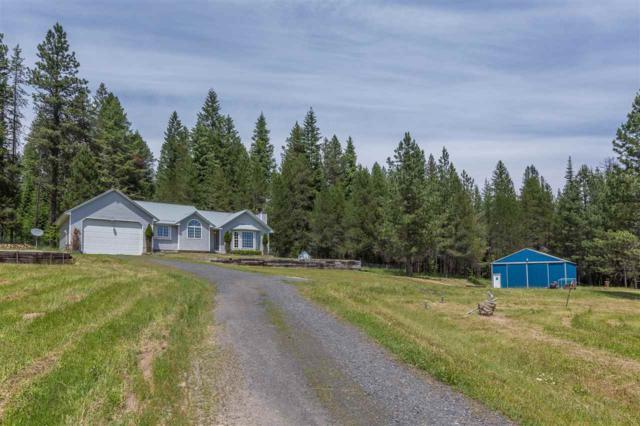 12802 S Starr Rd, Rockford, WA 99030 (#201718764) :: The Spokane Home Guy Group