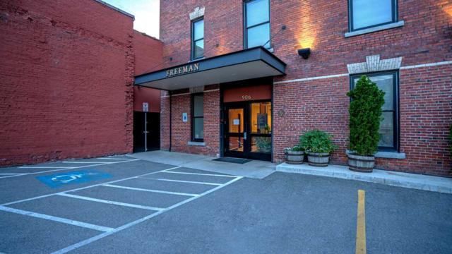 170 S Lincoln St, Spokane, WA 99201 (#201719419) :: Prime Real Estate Group