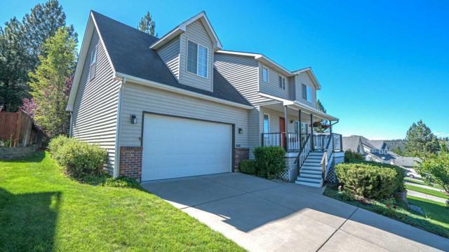6618 S Echo Ridge St, Spokane, WA 99224 (#201719579) :: Prime Real Estate Group