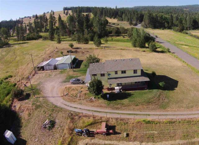 19617 N Madison Rd, Mead, WA 99021 (#201720963) :: The Synergy Group