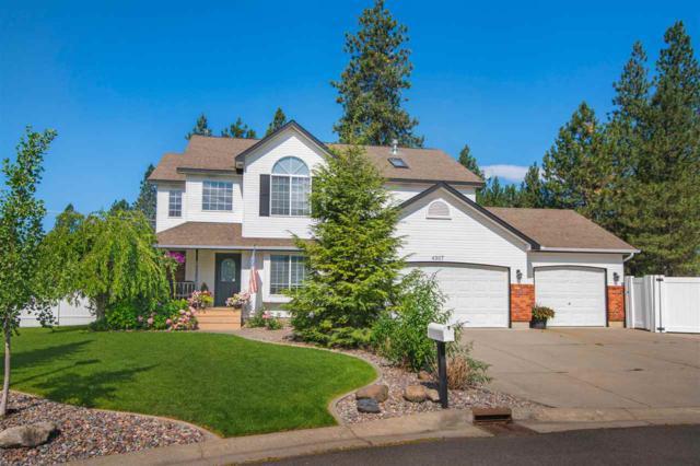 4307 E Woodglen Ct, Mead, WA 99021 (#201721011) :: The Spokane Home Guy Group