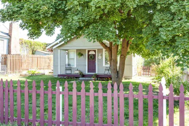 4218 N Jefferson St, Spokane, WA 99205 (#201723073) :: The Synergy Group