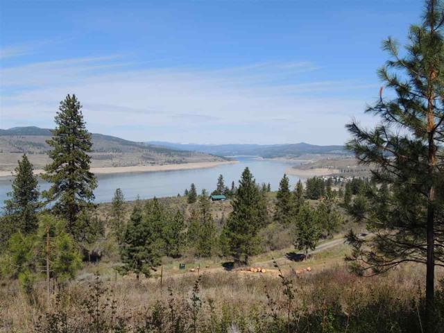 39080 N Gunsight Bluff N, Seven Bays, WA 99122 (#201723866) :: The Synergy Group