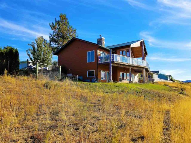 42565 Eagle Nest Rd, Davenport, WA 99122 (#201724480) :: Prime Real Estate Group