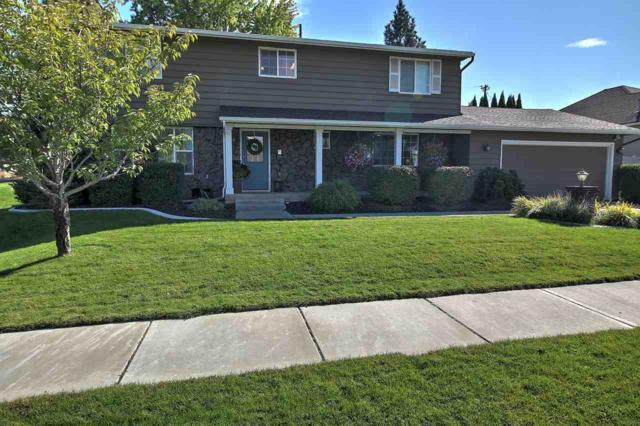 4105 S Cuba St, Spokane, WA 99223 (#201725004) :: The Hardie Group