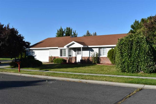940 S Campbell Rd, Airway Heights, WA 99001 (#201725179) :: The Spokane Home Guy Group