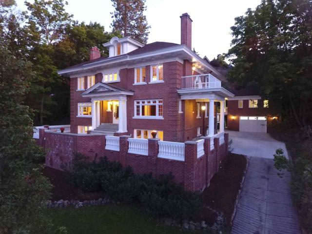 416 E Rockwood Blvd, Spokane, WA 99202 (#201726012) :: Prime Real Estate Group