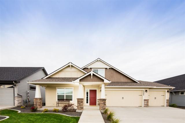 1716 S Ridgetop Dr, Greenacres, WA 99016 (#201726212) :: Prime Real Estate Group