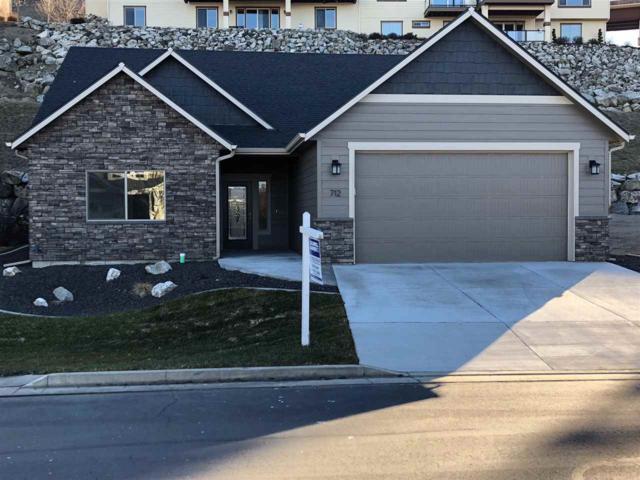 712 E Lakeview Ln, Spokane, WA 99208 (#201727014) :: Prime Real Estate Group