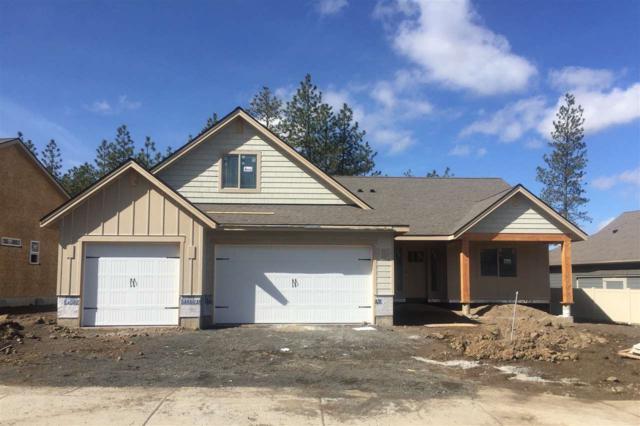 405 W Basalt Ridge Dr, Spokane, WA 99224 (#201727295) :: The Synergy Group