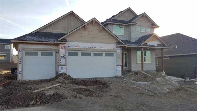 1605 S Morningside Heights Dr, Veradale, WA 99016 (#201727325) :: Prime Real Estate Group