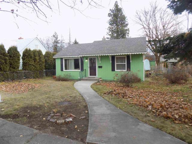 5108 N Cedar St, Spokane, WA 99205 (#201727458) :: The Hardie Group