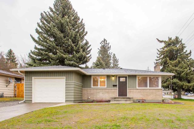6304 N Winston Dr, Spokane, WA 99205 (#201727498) :: The Synergy Group