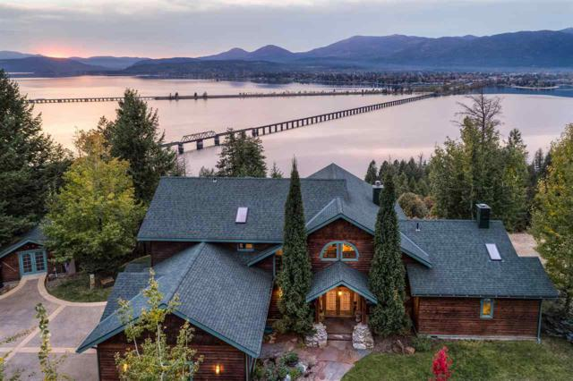 310 W Eagle Crest Dr, Other, ID 83860 (#201728103) :: 4 Degrees - Masters