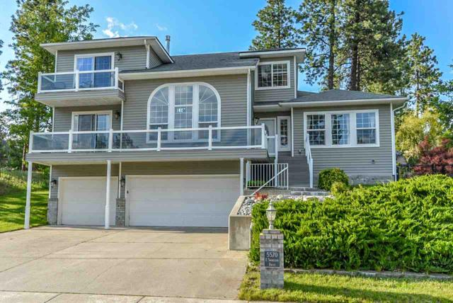5570 E Shoreline Dr, Post Falls, ID 83854 (#201811868) :: The Hardie Group
