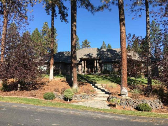 1603 E Heritage Ln, Spokane, WA 99208 (#201811914) :: Prime Real Estate Group