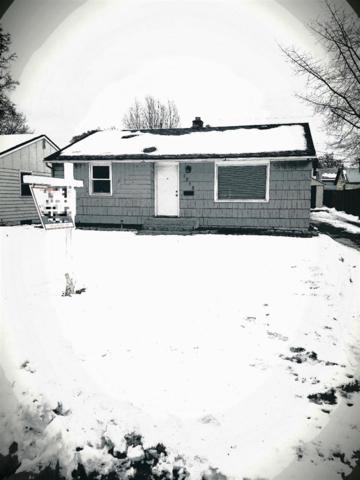 1219 E Nebraska Ave, Spokane, WA 99207 (#201812306) :: The Hardie Group