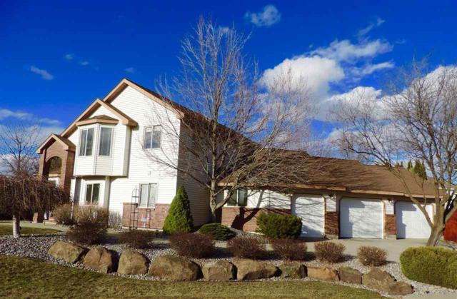 804 N Fairway Ct, Liberty Lk, WA 99019 (#201812742) :: Prime Real Estate Group