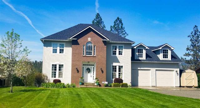 6517 Lakeview Dr, Nine Mile Falls, WA 99026 (#201813106) :: The Spokane Home Guy Group
