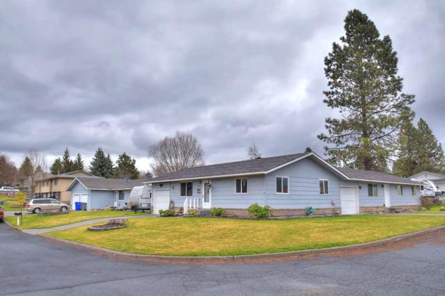 11209 E 40th Ave 3921 S Moffitt , Spokane Valley, WA 99206 (#201813225) :: The Jason Walker Team