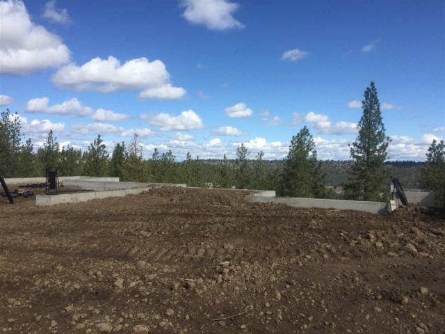 510 W Basalt Ridge Dr, Spokane, WA 99224 (#201813485) :: The Synergy Group
