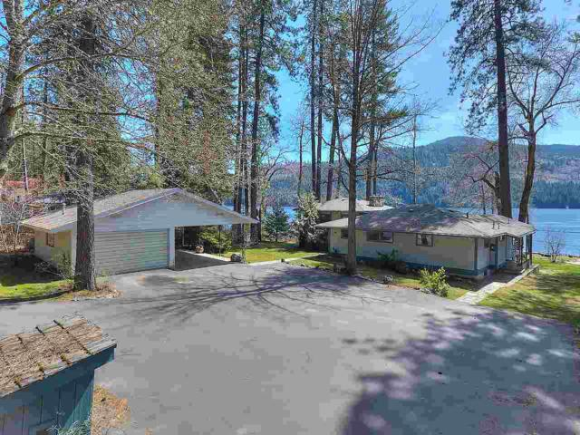 9770 W Twin Lakes Rd, Rathdrum/ID, ID 83858 (#201813577) :: The Spokane Home Guy Group