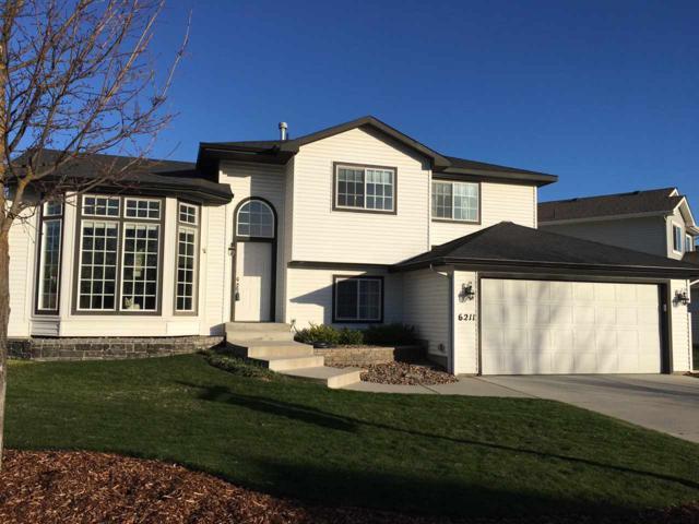 6211 S Terre Vista St, Spokane, WA 99224 (#201813650) :: The Synergy Group