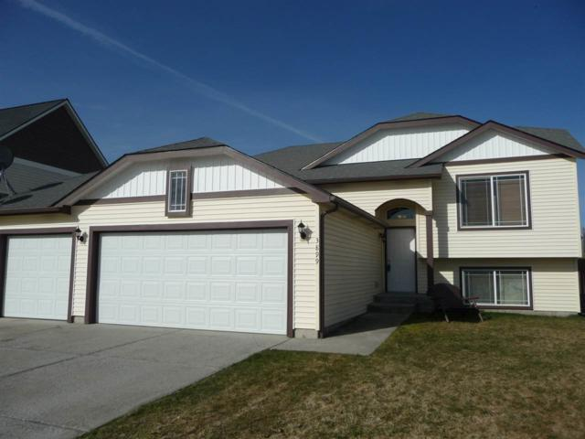 3899 N Maxfli Ln, Post Falls, ID 83854 (#201813749) :: The Synergy Group