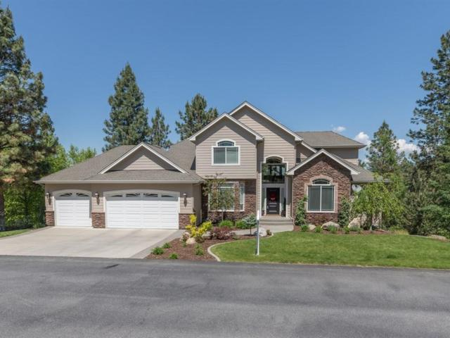 13915 E Bellessa Ln, Spokane Valley, WA 99206 (#201813870) :: Top Agent Team