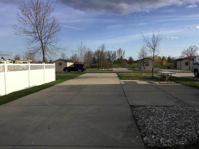 1205 N Country Club Dr #142, Deer Park, WA 99006 (#201814357) :: The Synergy Group