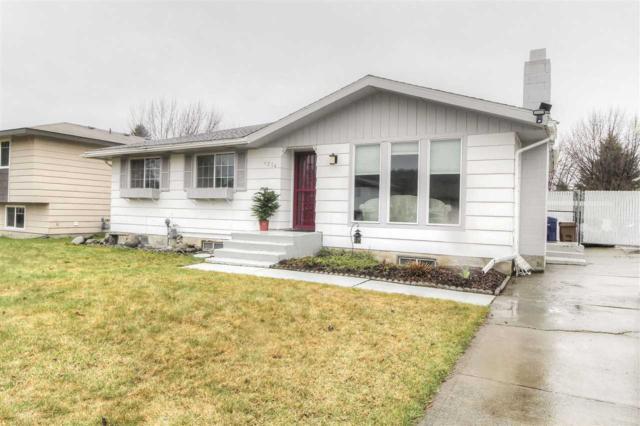 4214 E Carlisle Ave, Spokane, WA 99217 (#201814546) :: Prime Real Estate Group
