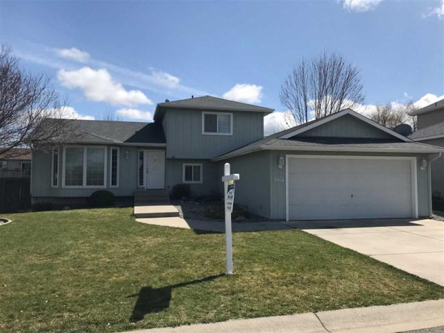 2014 N Grady Ln, Spokane Valley, WA 99016 (#201814560) :: Prime Real Estate Group