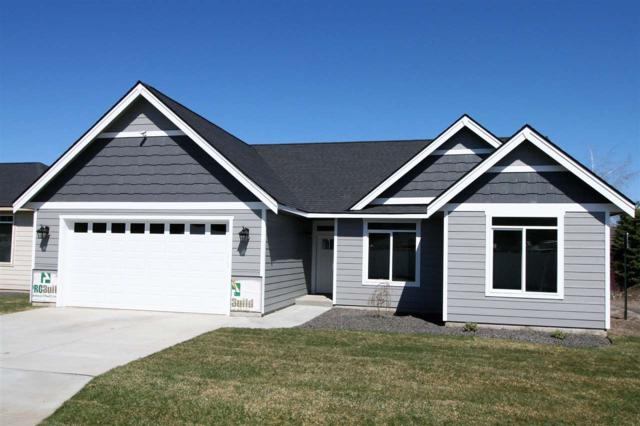 17611 S 4th Ln, Spokane Valley, WA 99016 (#201814610) :: The Hardie Group