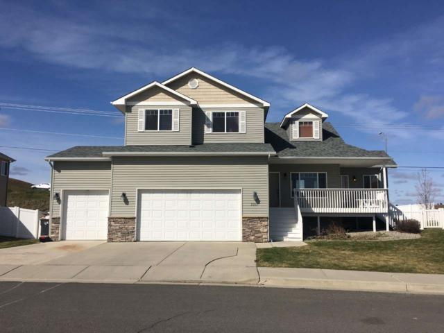 2261 Hillside Dr, Cheney, WA 99004 (#201814636) :: 4 Degrees - Masters