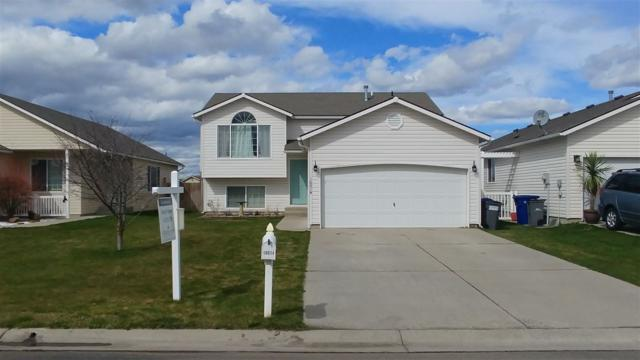 10014 W Barberry Ave, Cheney, WA 99004 (#201814772) :: 4 Degrees - Masters