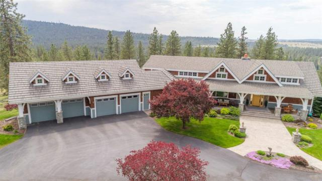 13715 N Riverbluff Ln, Spokane, WA 99208 (#201814890) :: The Hardie Group