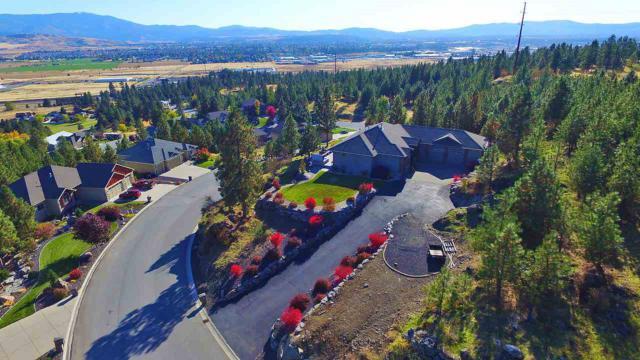 5507 N Del Rey Dr, Otis Orchards, WA 99027 (#201815032) :: Prime Real Estate Group
