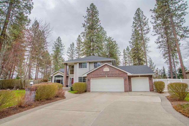 5126 E Zeus Ct, Mead, WA 99021 (#201815122) :: Top Agent Team