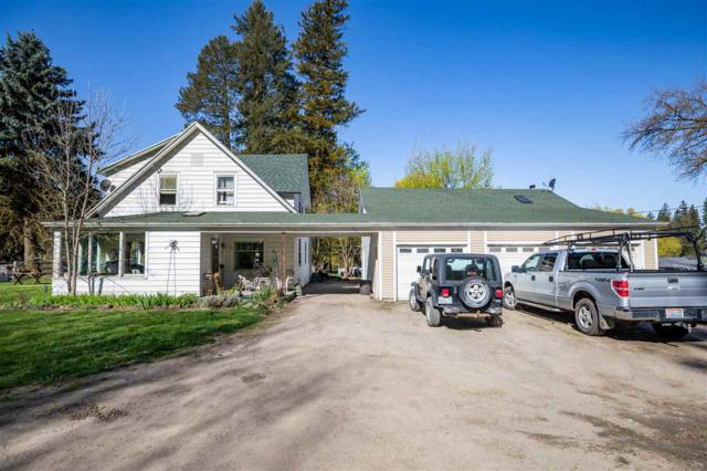 14119 N Deer Ln Parcel 36032.90, Mead, WA 99021 (#201815454) :: The Synergy Group