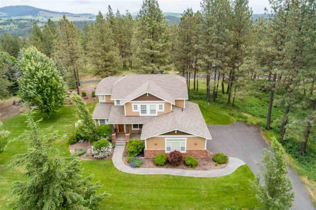 13103 S Covey Run Ln, Spokane, WA 99224 (#201817355) :: 4 Degrees - Masters