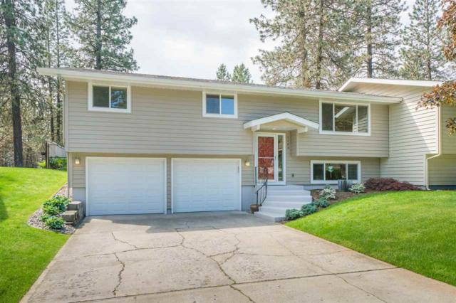 1104 E Bedivere Dr Camelot, Spokane, WA 99218 (#201817440) :: The Spokane Home Guy Group