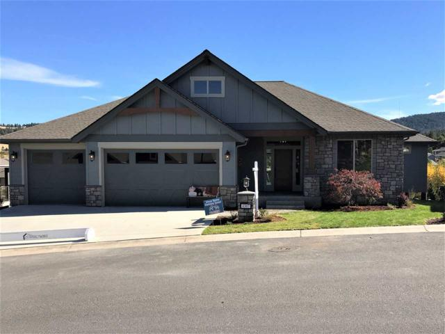 4307 S Bernson Ln, Spokane, WA 99223 (#201817897) :: Northwest Professional Real Estate
