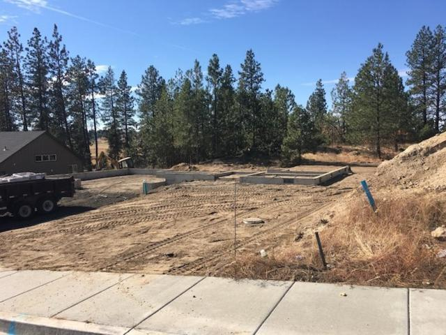 9517 W Champion Dr, Cheney, WA 99004 (#201818786) :: The Synergy Group