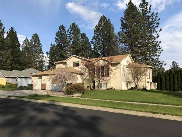 8010 N Stephanie St, Spokane, WA 99208 (#201818797) :: 4 Degrees - Masters