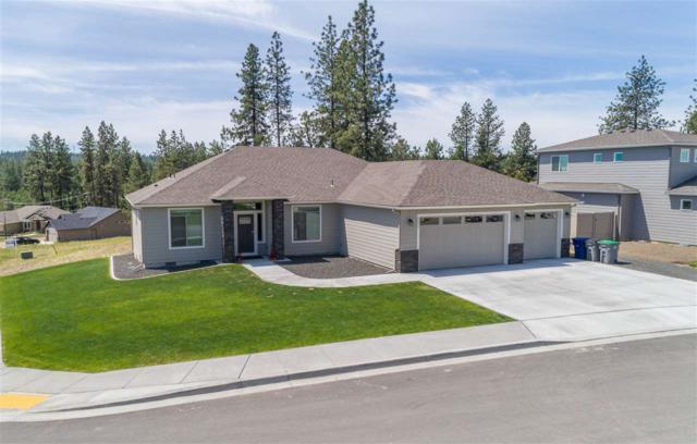 9511 W Floyd Dr, Cheney, WA 99004 (#201818931) :: The Spokane Home Guy Group
